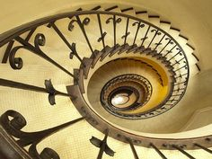Take the Stairs: The 10 Best Apartment Staircases in NYC