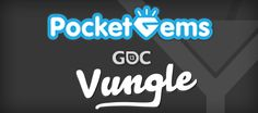 Pocket Gems & Vungle GDC Happy Hour    Jillian's  175 4th Street  San Francisco, CA 94103    Thursday, March 28, 2013 from 4:00 PM to 6:00 PM (PDT)