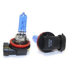 Ford Explorer U2 100w Clear Xenon HID High//Low Beam Headlight Headlamp Bulbs