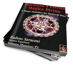 Iniciação À Escrita Mágica Divina :: CAPIVARA