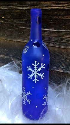 35 Decoration Ideas Using Wine BottlesWith the holidays upon us, it's time. Top 35 Decoration Ideas Using Wine BottlesWith the holidays upon us, it's time.Top 35 Decoration Ideas Using Wine BottlesWith the holidays upon us, it's time. Recycled Wine Bottles, Wine Bottle Corks, Glass Bottle Crafts, Painted Wine Bottles, Lighted Wine Bottles, Decorated Bottles, Bottle Lights, Glass Bottles, Wine Glass