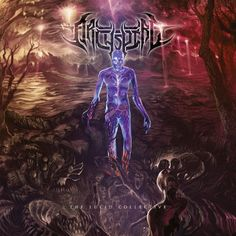 Archspire - The Lucid Collective