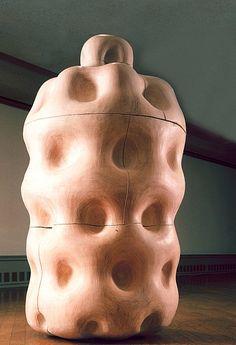 Mariko Isozaki - Sculptress