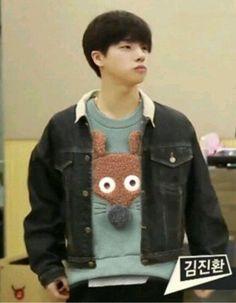 iKON's Jinhwan