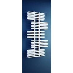 Termal Sol grzejnik łazienkowy 600x1000 mm GŁ-E2600x1000RAL9016