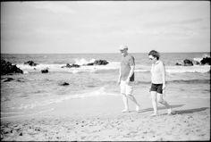 My Parents  January 16, 2012  Leica M7  Maui.