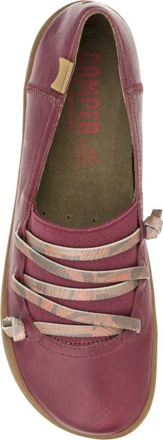 Camper Peu 21859-002 Shoes Women. Official Online Store USA