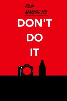 Your camera won't get dehydrated anytime soon. Graphics from Pixabay Filmmaking, Graphics, Movie Posters, How To Make, Movie Theater, Graphic Design, Film Posters, Billboard