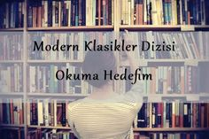 Modern Klasikler Dizisi Listesi