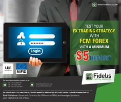 Test your FX trading strategy with FCM forex with a minimum $ 5 deposit    For forex trading or currency trading please visit http://www.fcmforex.com/  #forextrading #currencytrading #highimpactdata #forexevents #fidelis #USD #Britain #India #Cyprus #Auckland #capital #UK #Brazil #Germany #Argentina #France #Canada #Mumbai #Mexico #Netherlands #Nigeria #Australia #Chile #Singapore #Bangladesh #Delhi #Kolkata #Chennai #Bangalore #USA