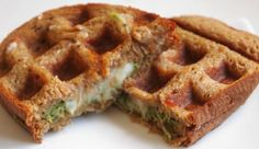 Cooking With Just a Waffle Maker - Joy of Kosher