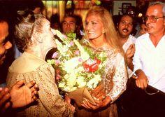 Dalida la gloire et les larmes - Le Sixième Jour