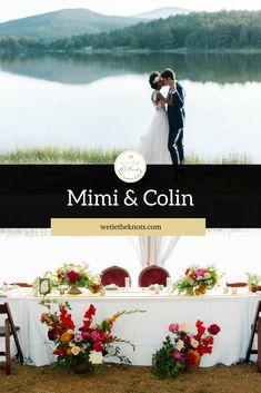 Mimi & Colin were an