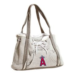 Los Angeles Angels of Anaheim Hoodie Purse