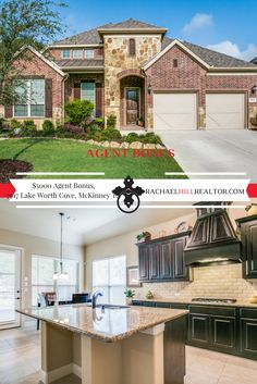 $5000 Buyer's Agent Bonus with Closing and Funding.