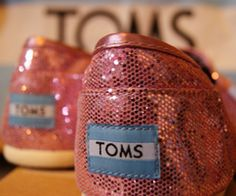 Glitter Toms!!!! Loving Toms right now!! Shopping for some at DSW tomorrow!!!