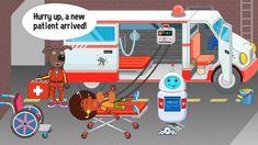 Tương tác với các nhân vật và khám phá các vấn đề của họ có thể được trình bày hấp dẫn trong Pepi Hospital: Learn & Care. Bạn sẽ cùng với các bác sĩ tại bệnh viện giúp đỡ bệnh nhân bằng cách khám và chữa bệnh bằng những thao tác đơn giản. Ngoài ra, […] Bài viết Tải Pepi Hospital: Learn & Care (MOD Mở khóa tất cả) 1.1.02 đã xuất hiện đầu tiên vào ngày Mới Nhất - Trang download game Mod, Cheats, Hack, GiftCode miễn phí.