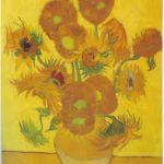 Waarom is Kunst zo duur? Van Gogh Zonnebloemen $ 40,5 miljoen #blog http://www.anjavanrijen.nl/waarom-is-kunst-zo-duur/