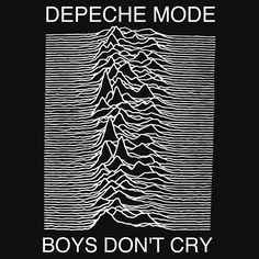 depeche mode boys don't cry - Google Search