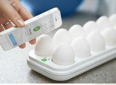 Egg minder | #TreatYoSelf | #ParksandRec