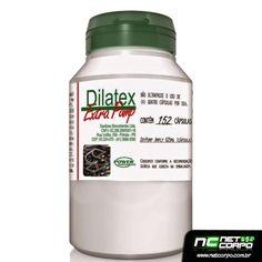 Dilatex Extra Pump é o mais novo suplemento pré treino da Power Supplements. Com edição limitada, Dilatex Extra Pump é o único com 152 cápsulas que garantem 38 dias de treinos na mais alta intensidade. A vasodilatação de Dilatex é garantida pela fórmula OxyPump Amply, tecnologia exclusiva com Arginina, Alanina, extratos vegetais e minerais da mais alta potência.
