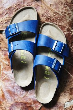 Messina Birkenstock | Classic Birkenstock clogs with fully adjustable ankle straps. Thick and supple leather upper with comfortable, soft footbeds and traditional Birkenstock treaded soles. Soft molded footbed adds extra comfort. *By Birkenstock