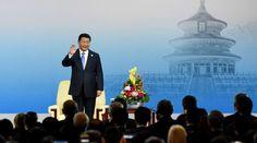 Suy nghĩ lại về tương lai Trung Quốc