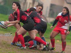 IL TIRRENO - Rugby Lucca, storica vittoria per le ragazze