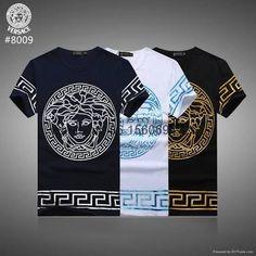 Hasil gambar untuk versace t shirt