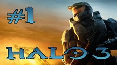 halo 3 gameplay youtube - Google Search