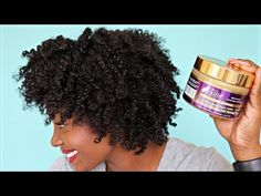 I tried a new product on my hair and LOVED the results. ++ Have you seen my Faux Loc Tutorial (latest video)? Finger Coils Natural Hair, Coiling Natural Hair, Natural Hair Care, Twist Hairstyles, Cool Hairstyles, Beauty Skin, Hair Beauty, The Mane Choice, Natural Hair Treatments