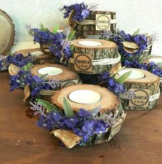Rustic Wedding Backdrops, Rustic Wedding Favors, Wedding Ideas, Rustic Wedding Save The Dates, Wedding Gifts For Guests, Christmas Wood Crafts, Holiday Crafts, Diwali Decorations, Christmas Decorations