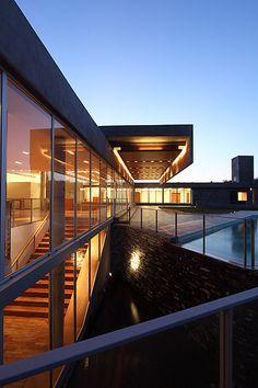 Club House Altos de San Antonio,© SP-Gustavo Sosa Pinilla