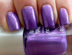 Isadora Sweet Violet