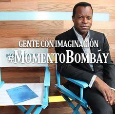 Gente con imaginación - Geoffrey Fletcher #MomentoBombay