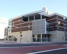 The Huntington Center is Toledo's newest sports arena and event venue.  Located in downtown Toledo, the center hosts events year round, including musical guests, circuses, WWE, Monster Jam, and more!  www.HuntingtonCenterToledo.com