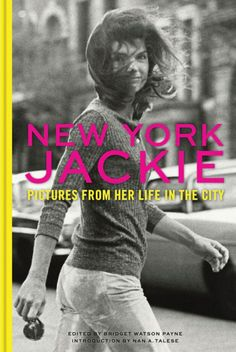 Photos: Jackie Kennedy in New York City: Images of Fashion and Family | Vanity Fair