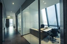 Emtac designed and executed by Cambridge Consultancy Dubai.