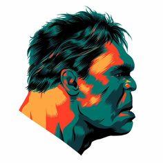 #Hulk #marvel #avengers #hulk Marvel Dc, Marvel Fan Art, Avengers Team, Avengers Art, Marvel Characters, Marvel Movies, Incredible Hulk, Character Aesthetic, Marvel Cinematic Universe