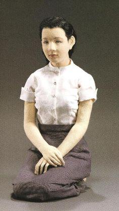 "Atae Yuki「河口湖ミューズ館」 Upset spring has come. ""Kawaguchiko Muse Museum"""