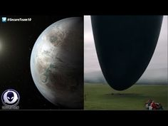 """ALIEN Planet Found """"Close To Earth"""" Being Kept Secret? 8/16/16"""