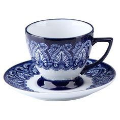 Royal Albert 100 Years Teacup and Saucer & Reviews | Wayfair