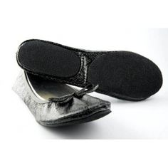 Comfort for your feet that fit in your purse