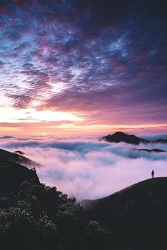 Marin Headlands by: Jude Allen