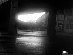 b & w candid street photography north by BlackFedoraArtnStuff, $32.00