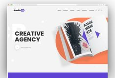 IT Companies and Tech Startups WordPress Themes 2019 - New Template Professional Wordpress Themes, Best Wordpress Themes, Dentist Website, Amazing Websites, Creative Portfolio, Photography Website, Startups, Purpose, Commercial