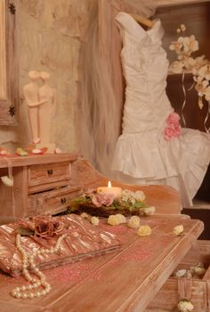 Paliokaliva village is a private complex just 1 km from Tsilivi resort with 18 stone-built, fully private traditional villas, studios, and apartments Dreaming Of You, Dream Wedding, Fairy, Romance, Couples, Wedding Dresses, Lace, Romance Film, Bride Dresses