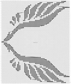 Alpha Pattern #14023 added by puppydog