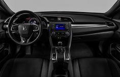 Novo Honda Civic chega às lojas com preço de R$ 87.900