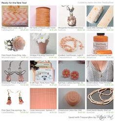 A Crafter's Life by Thirdeardear: PROMO FRIDAYS: Ready for the New Year